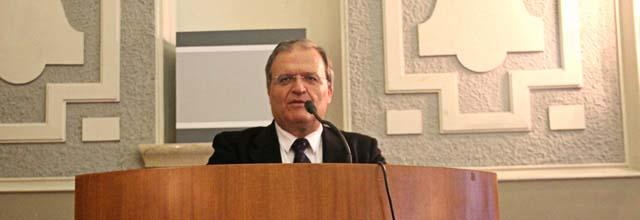 intervento nel corso della manifestazione dott. Giancarlo Pizzutelli Direttore del Dipartimento di Prevenzione Azienda USL di Frosinone