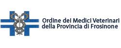 banner Ordine dei Medici Veterinari Frosinone