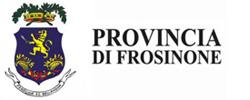 banner Provincia di Frosinone