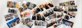 photo collage della manifestazione