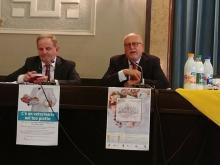 Dott. Remo Rosati IZS LT - Aldo Mattia Coldiretti Lazio