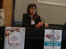 Dott.ssa Tiziana Galli Istituto Zooprofilattico LT
