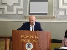 Dott. Eleuterio D'Ambrosio