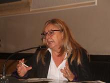 Prof.ssa Rita Romano Università Sapienza Roma