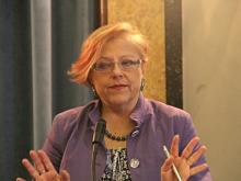 Dott.ssa Tiziana Zottola IZS Lazio e Toscana
