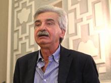 Dott. Claudio Di Russo Responsabile SIAN Frosinone