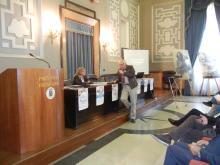 Edmondo Vivoli - Presidente ATC Fr1