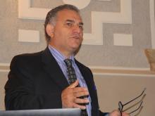 Dott. Antonio Menditto Istituto Superiore di Sanità