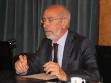 Dr. Luigi Nocella Magistrato