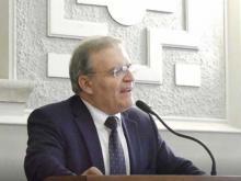 Dott. Giancarlo Pizzutelli