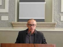 Dott. Mauro Caperna - Unindustria