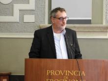 Dott. Goffredo Todini - Amasena Legambiente