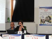 La manifestazione - Giornata evento a Fiuggi - Dott.ssa Antonella De Gregorio