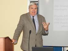 La manifestazione - One Health - Dott. Alberto Mantovani - Istituto Superiore di Sanità