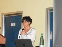 La manifestazione - One Health - Dott.ssa Paola Scaramozzino - Istituto Zooprof. Lazio e Toscana