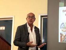 La manifestazione - One Health - Dott.Mauro Esposito - I.Z.M. Portici