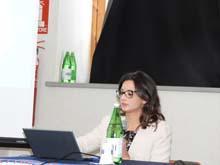 La manifestazione - Giornata evento a Fiuggi - Dott.ssa Melissa Coppotelli