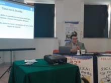 La manifestazione - Giornata evento a Fiuggi - Dott. Paolo Bartolomucci