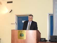 La manifestazione - One Health - Dott. Roberto Petrucci