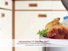 banner evento formativo del giorno 17 ottobre 2017 alimenti in un contenitore