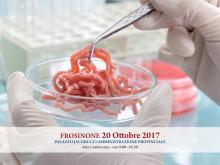banner evento formativo del giorno 20 ottobre 2017 analisi di laboratorio sugli alimenti